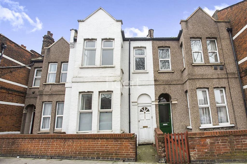 2 Bedrooms Flat for sale in Prince Regent Lane, Royal Docks