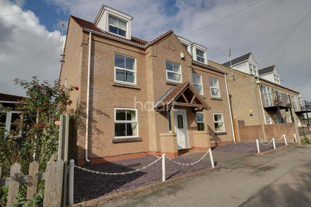 4 Bedrooms Detached House for sale in March