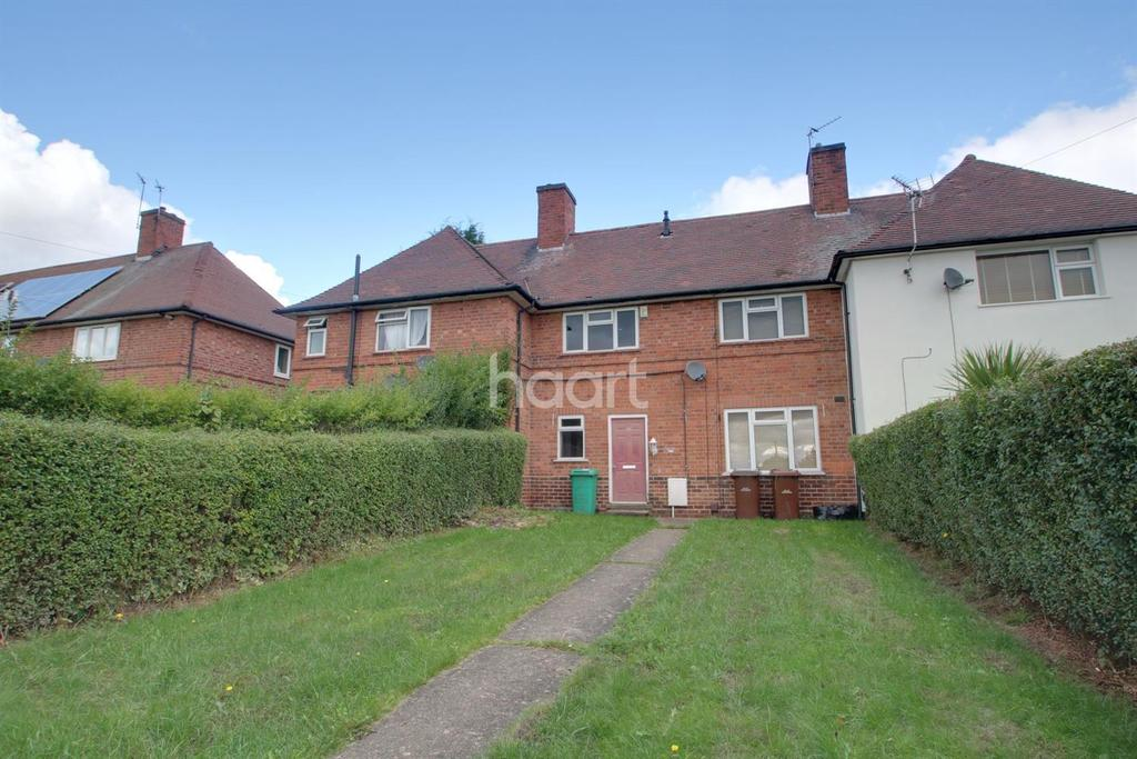 3 Bedrooms Terraced House for sale in Bankwood Close, Aspley