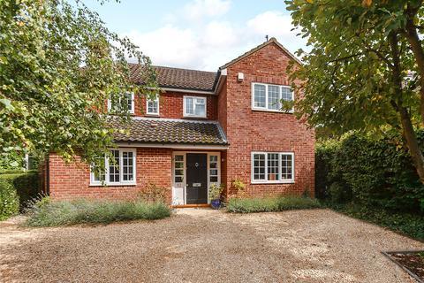 4 bedroom detached house for sale - Linkside Avenue, Oxford