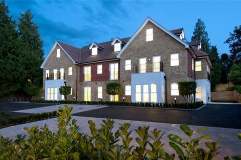 1 bedroom flat for sale - St Catherine's Court, Bradbourne Vale Road, Sevenoaks, Kent, TN13