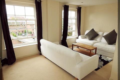 1 bedroom flat to rent - Merchants Warehouse, Robinson Row, Hull, HU1 2QX