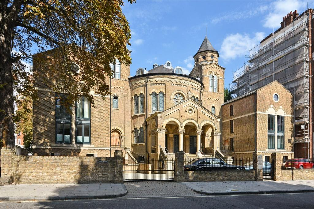 3 Bedrooms Unique Property for sale in Abbey Road, St John's Wood, London, NW8