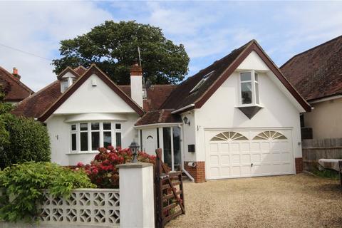 5 bedroom detached house for sale - Austin Avenue, Lilliput, Poole, Dorset, BH14