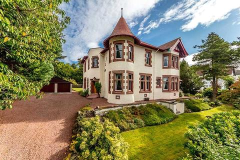 5 bedroom detached house for sale - Slioch, Gryffe Road, Kilmacolm, Renfrewshire, PA13
