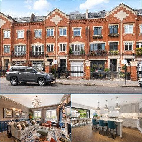 5 bedroom terraced house for sale - Flood Street, London, SW3
