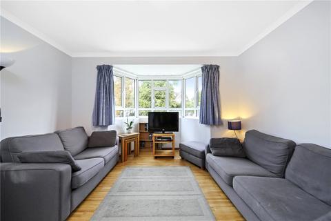 2 bedroom flat for sale - Uxbridge Road, London, W3