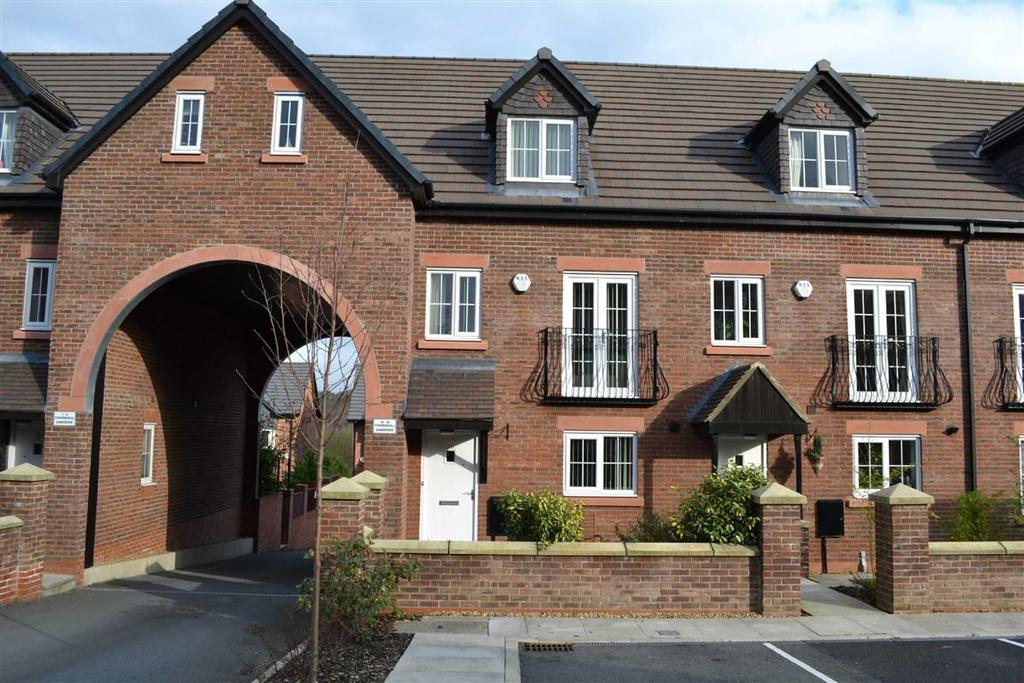 4 Bedrooms Mews House for sale in Thornhill Gardens, Standish, Wigan, WN1
