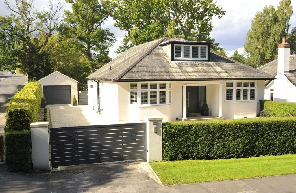 4 Bedrooms Detached House for sale in Leadhall Lane, Harrogate