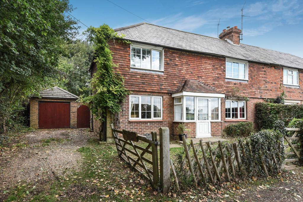 3 Bedrooms Cottage House for sale in East Sutton Road, Headcorn