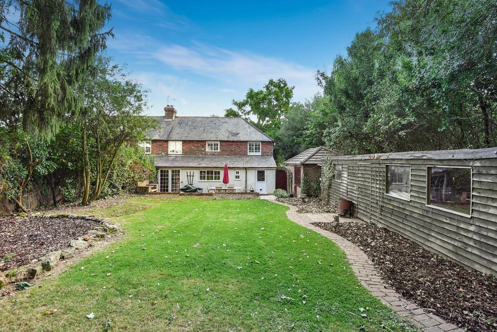 East sutton road headcorn 3 bed cottage for sale 575 000 for The headcorn minimalist house kent