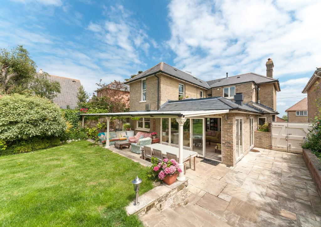 4 Bedrooms Villa House for sale in St Helens, Isle Of Wight
