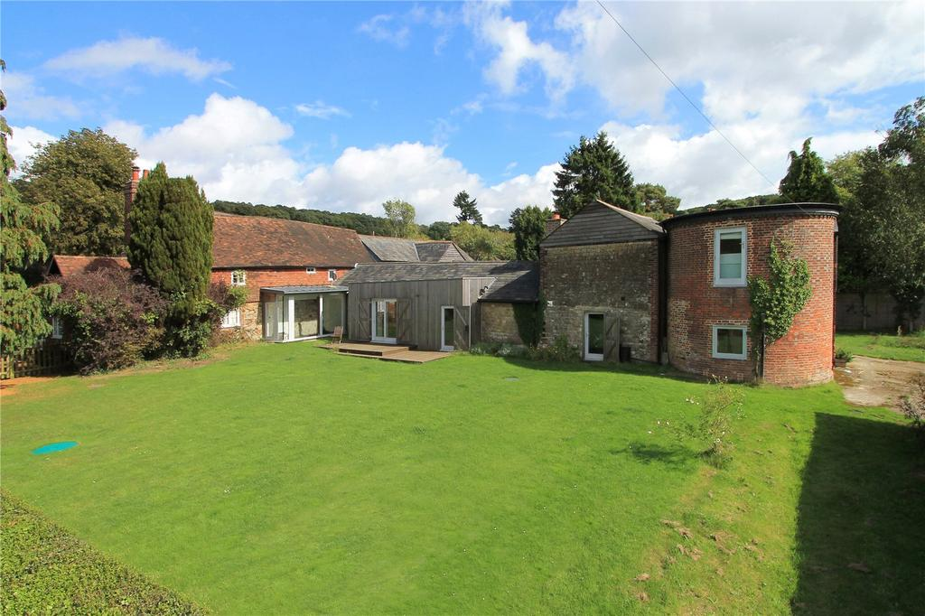 6 Bedrooms Detached House for sale in Stone Street, Seal, Sevenoaks, Kent, TN15