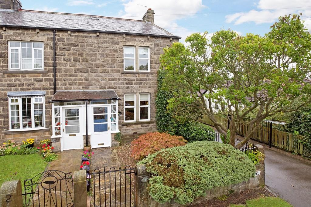 3 Bedrooms Cottage House for sale in Westroyd, Newall With Clifton