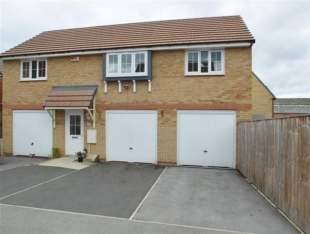 1 Bedroom Flat for sale in Armistead Avenue, Brinsworth, S60 5FP