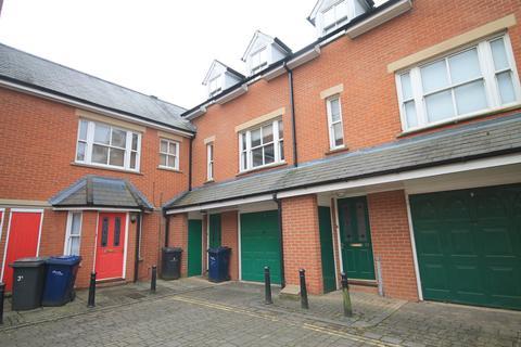 3 bedroom townhouse to rent - Ravensworth Gardens , Cambridge