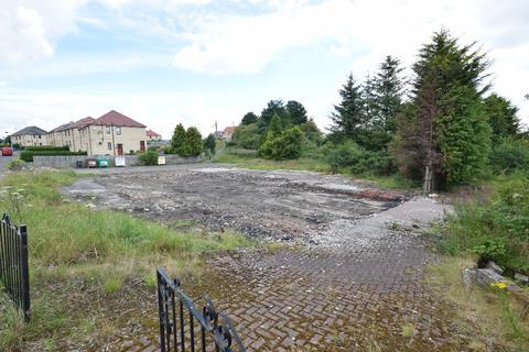 Plot for sale - Manuel Terrace, Whitecross, Linlithgow, West Lothian, EH49 6JG
