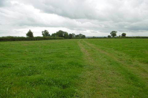 Land for sale - Thrupe Lane, Maesbury