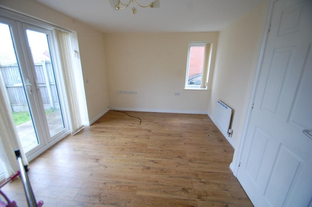 3 Bedrooms Detached House for sale in Mosley Walk, Infirmary
