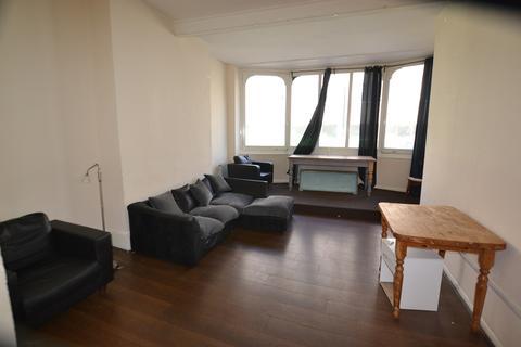 6 bedroom maisonette to rent - Western Road, Hove, BN3