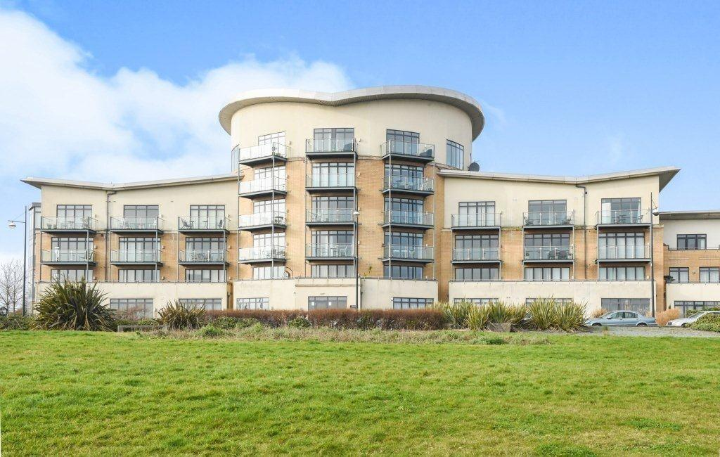 1 Bedroom Apartment Flat for sale in Lacuna, Windsor Esplanade, Cardiff Bay