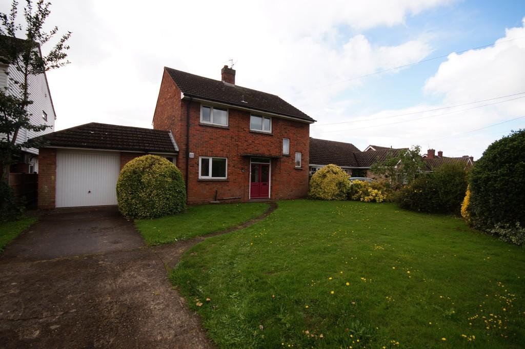 3 Bedrooms Detached House for sale in Moor Lane, North Hykeham