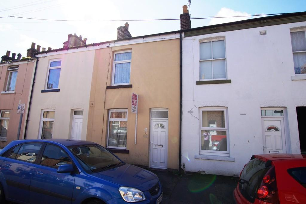3 Bedrooms Terraced House for sale in 30 Nelson Street