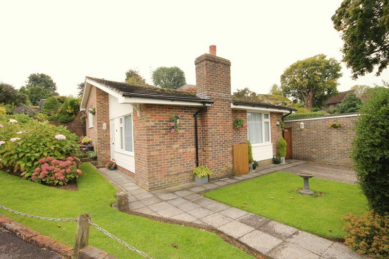 2 Bedrooms Detached Bungalow for sale in Cheeleys, Horsted Keynes, West Sussex