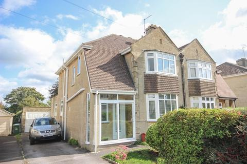 4 bedroom semi-detached house for sale - Hansford Square, Combe Down, BATH