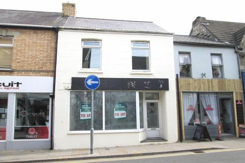 Property to rent - Nolton Street Bridgend CF31 3AE