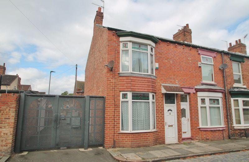 2 Bedrooms Terraced House for sale in Byelands Street, Middlesbrough