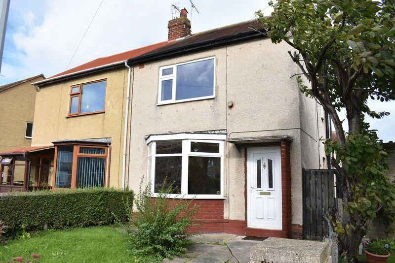 2 Bedrooms Semi Detached House for sale in Glyn Avenue, Rhyl