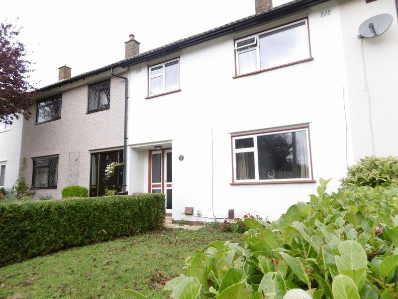 2 Bedrooms Terraced House for sale in Pennymead, Harlow