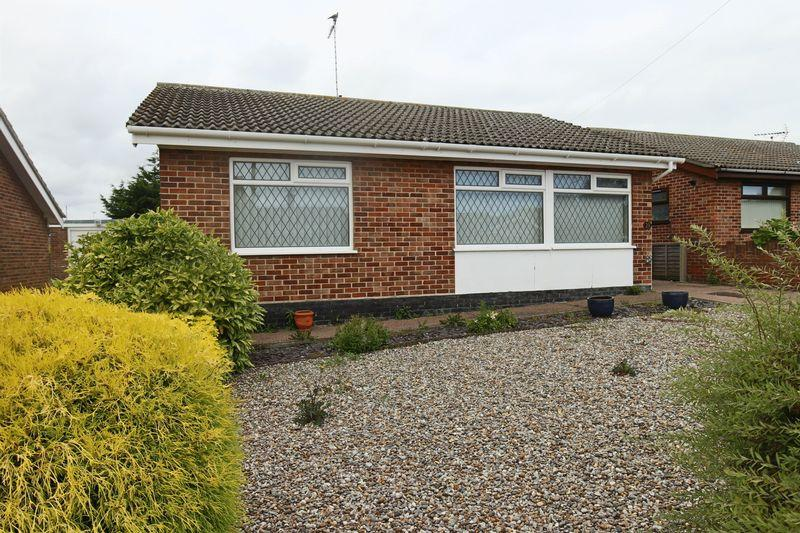 2 Bedrooms Detached House for sale in Broad Road, Lowestoft