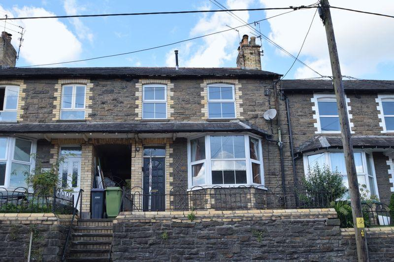 2 Bedrooms Terraced House for sale in Stafford Road, Griffthstown