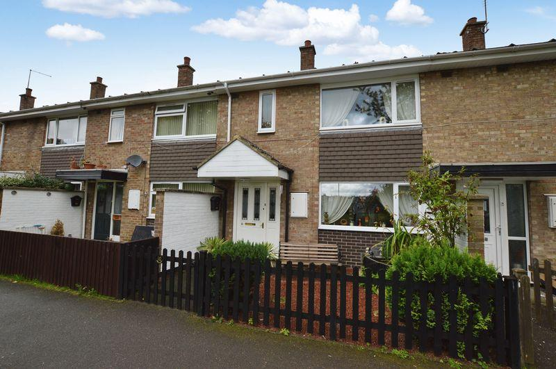 3 Bedrooms Terraced House for sale in 10 Eusden Court, Clinton Park, Tattershall