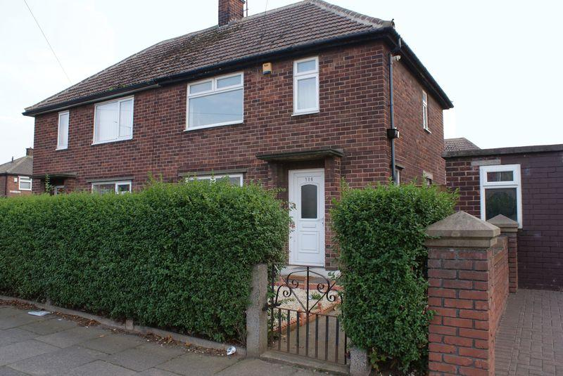 2 Bedrooms Terraced House for rent in Fabian Road, Eston, Middlesbrough