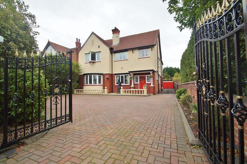 6 Bedrooms Detached House for sale in Scarisbrick New Road, Southport