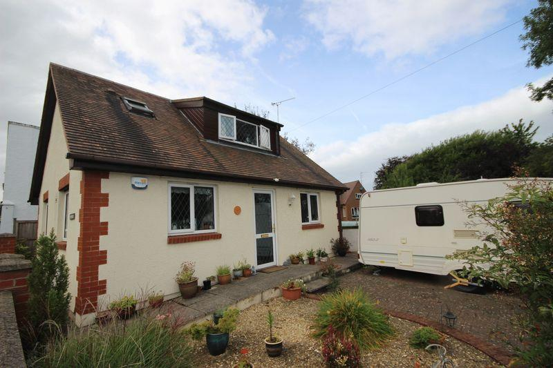 2 Bedrooms Bungalow for sale in Joyford Hill, Coleford