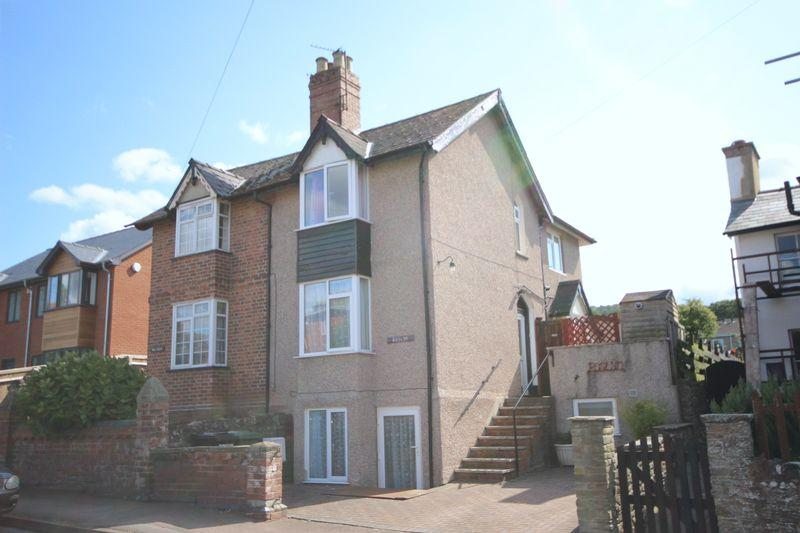 4 Bedrooms Semi Detached House for sale in Ross-on-Wye