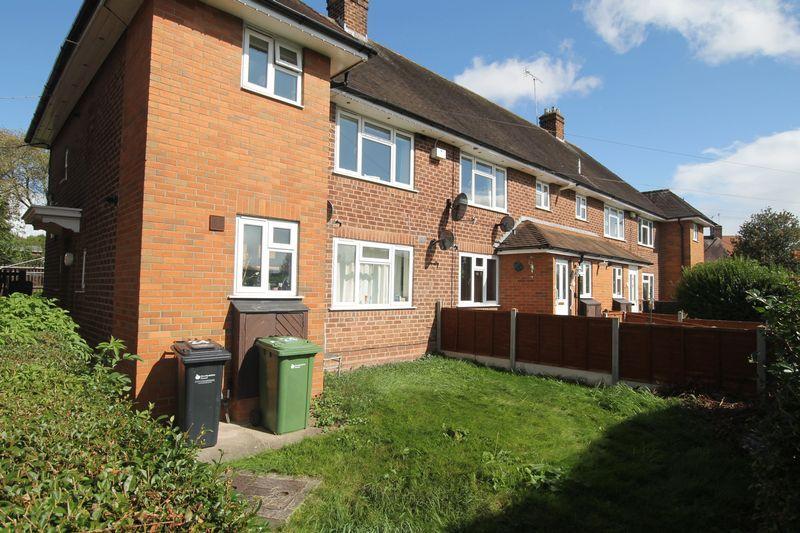 1 Bedroom Flat for sale in Kingsway, Hereford