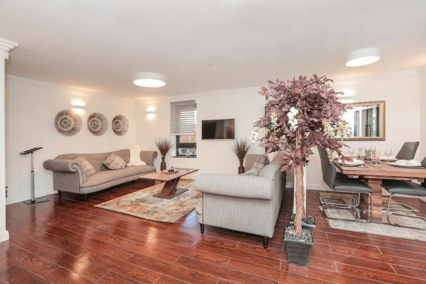 1 Bedroom Apartment Flat for sale in 120 Jeanfield Road, Perth, PH1