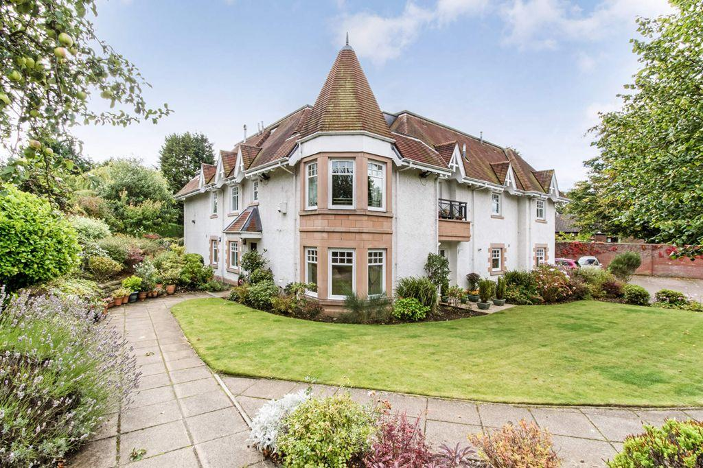 2 Bedrooms Flat for sale in 5/1 Cammo Road, Barnton, EH4 8BZ