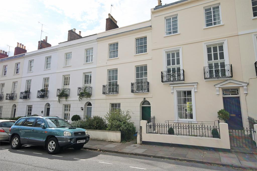4 Bedrooms Terraced House for sale in Great Norwood Street, Cheltenham