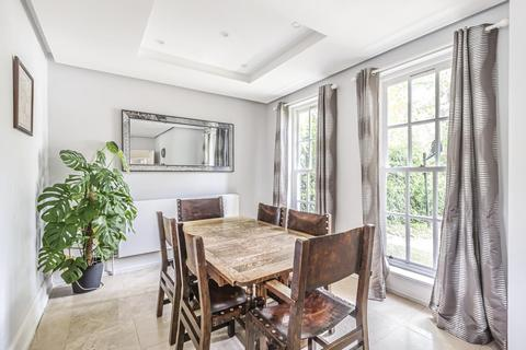 6 bedroom detached house for sale - Hambledon Place, Dulwich