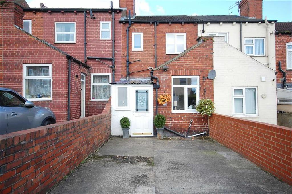 2 Bedrooms Terraced House for sale in West View, Kippax, Leeds, LS25