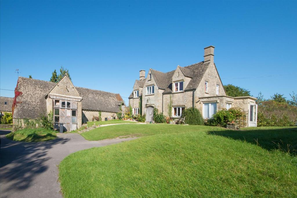 6 Bedrooms House for sale in Great Rissington,