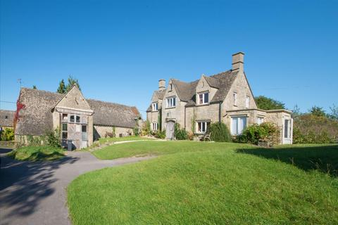 6 bedroom house for sale - Great Rissington,