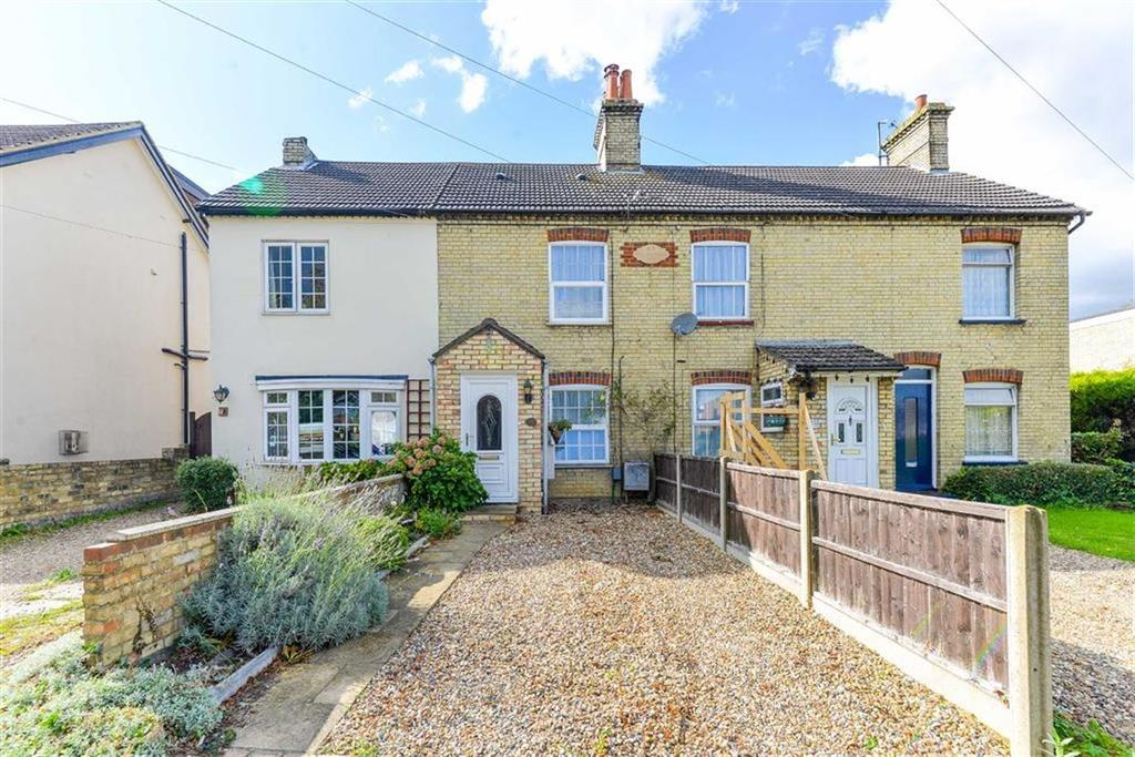 2 Bedrooms Terraced House for sale in Hitchin Road, Stotfold, SG5