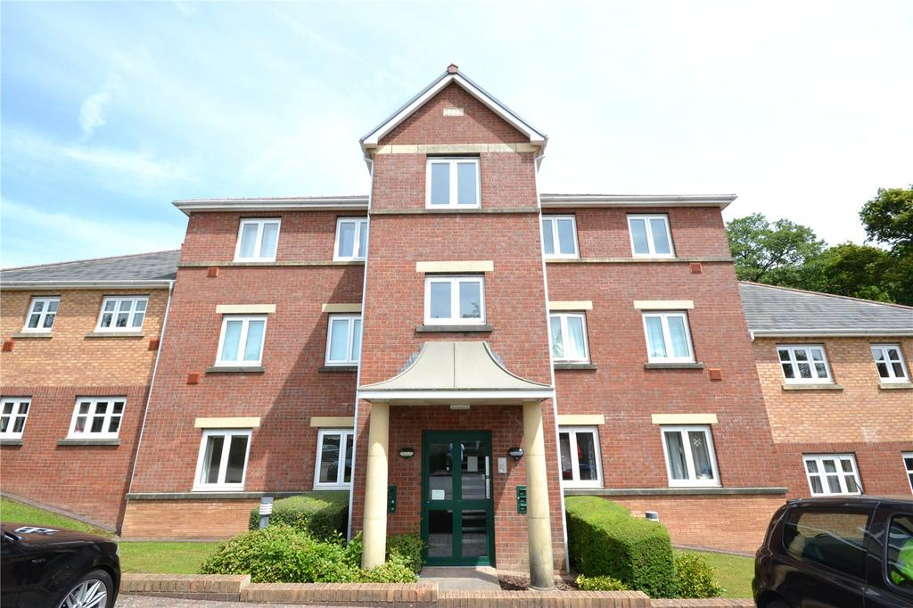 2 Bedrooms Apartment Flat for sale in Woodruff Way, Thornhill, Cardiff, CF14